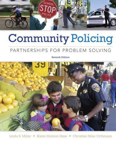 Community Policing