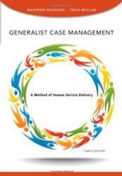 Generalist Case Management