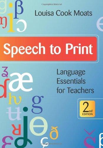 Speech To Print