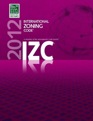 International Zoning Code