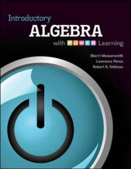 Introductory Algebra With P.O.W.E.R Learning
