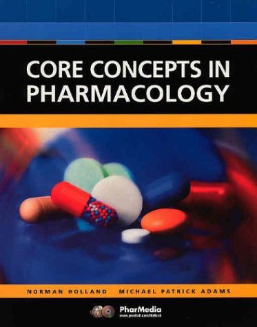 Core Concepts In Pharmacology