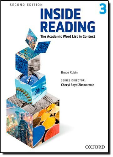 Inside Reading 3 Student Book Pack