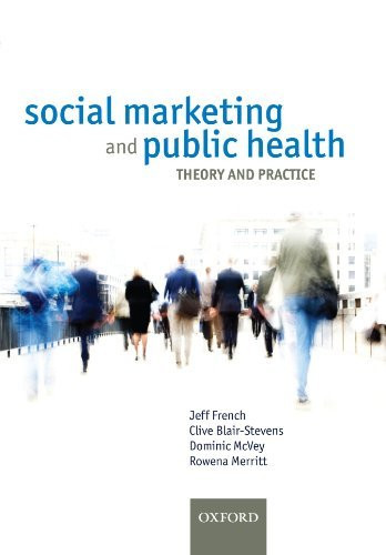 Social Marketing And Public Health
