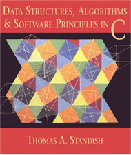 Data Structures Algorithms And Software Principles In C