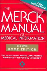 Merck Manual Of Medical Information