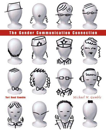 Gender Communication Connection