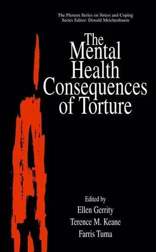 Mental Health Consequences Of Torture