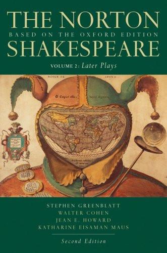 Norton Shakespeare Volume 2
