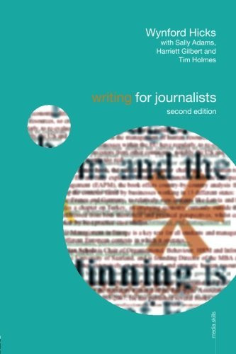 Writing For Journalists