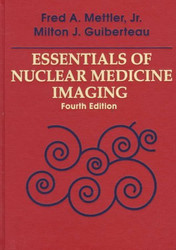 Essentials Of Nuclear Medicine Imaging