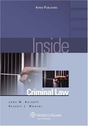Inside Criminal Law