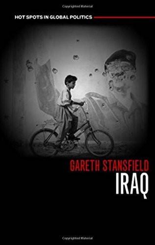 Iraq People History Politics
