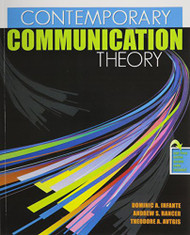 Contemporary Communication Theory
