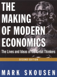 Making Of Modern Economics