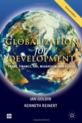 Globalization For Development
