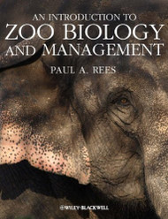 Introduction To Zoo Biology And Management