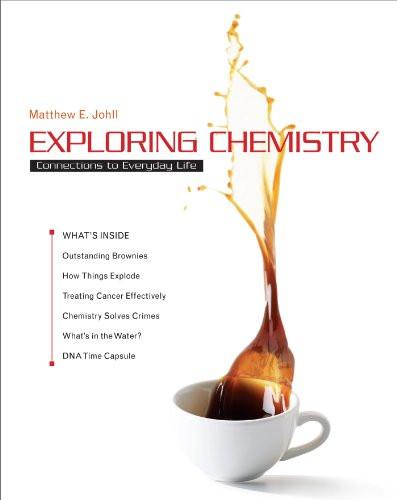 Exploring Chemistry