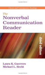 Nonverbal Communication Reader