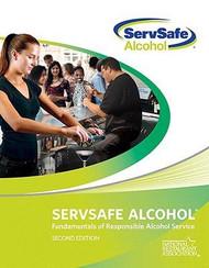 Servsafe Alcohol