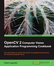 Openc Computer Vision Application Programming Cookbook Volume 2