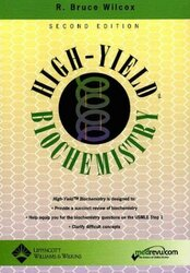 High-Yield Biochemistry