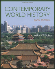 Twentieth-Century World History