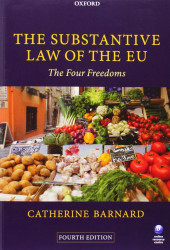 Substantive Law Of The Eu