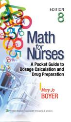Math For Nurses