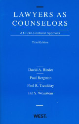 Lawyers As Counselors