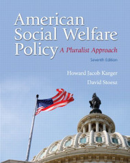 American Social Welfare Policy