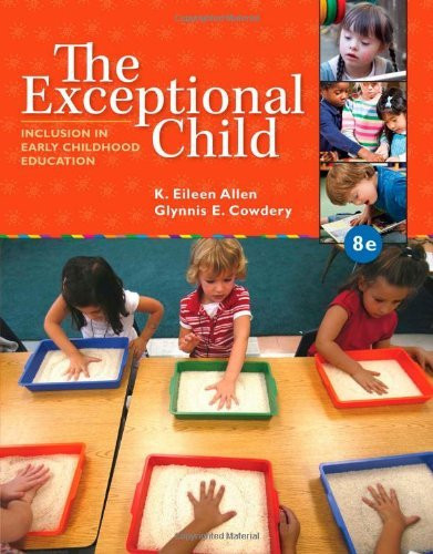 Exceptional Child