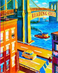 Reading Street Grade 3.1