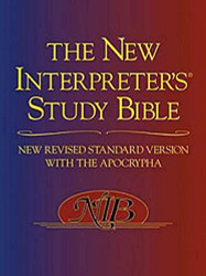 New Interpreter's Study Bible