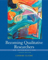 Becoming Qualitative Researchers   (Corrine Glesne)