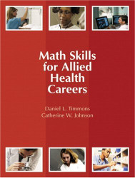 Math Skills For Allied Health Careers