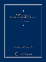 Contracts Cases and Materials