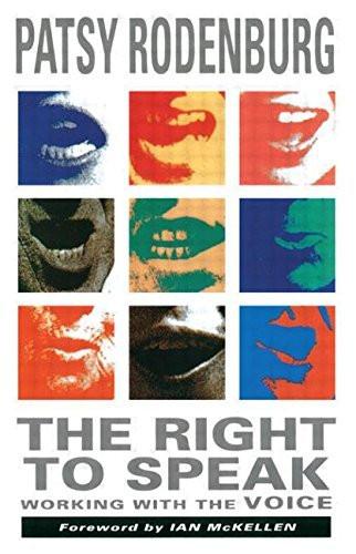 Right to Speak