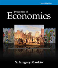 Principles Of Economics by Mankiw N. Gregory