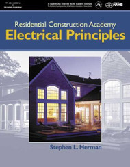 Residential Construction Academy Electrical Principles