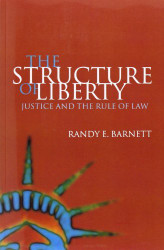 Structure Of Liberty
