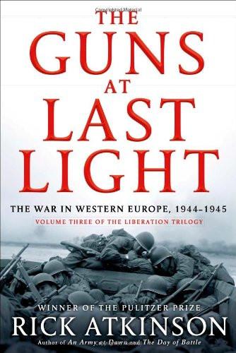 Guns At Last Light