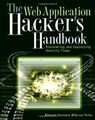Web Application Hacker's Handbook