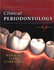 Carranza's Clinical Periodontology
