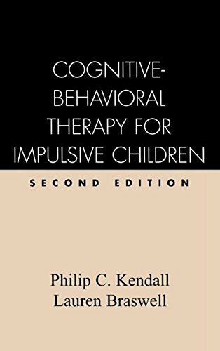 Cognitive-Behavioral Therapy For Impulsive Children