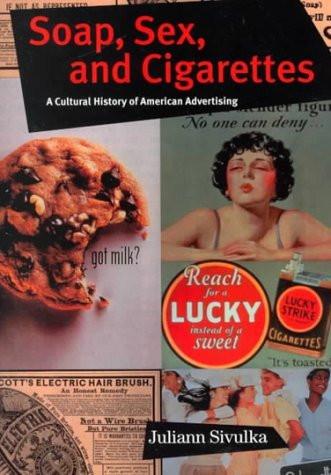 Soap Sex And Cigarettes