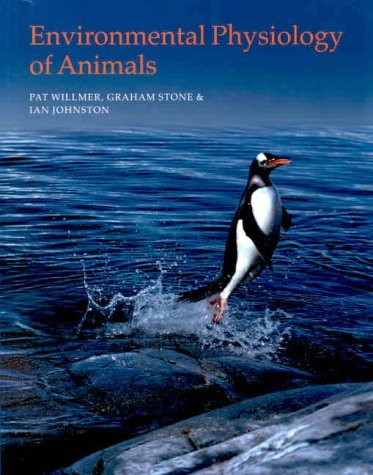 Environmental Physiology Of Animals