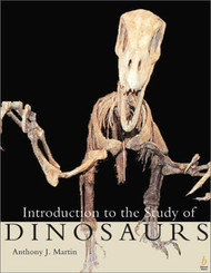Introduction To The Study Of Dinosaurs
