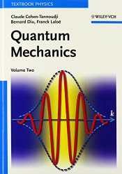 Quantum Mechanics Volume 2
