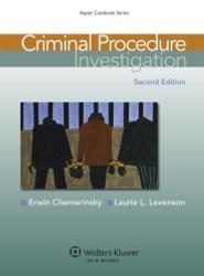 Criminal Procedure Investigation
